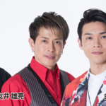 イケメンだらけなムード歌謡集団の「純烈」!そのメンバーとは?