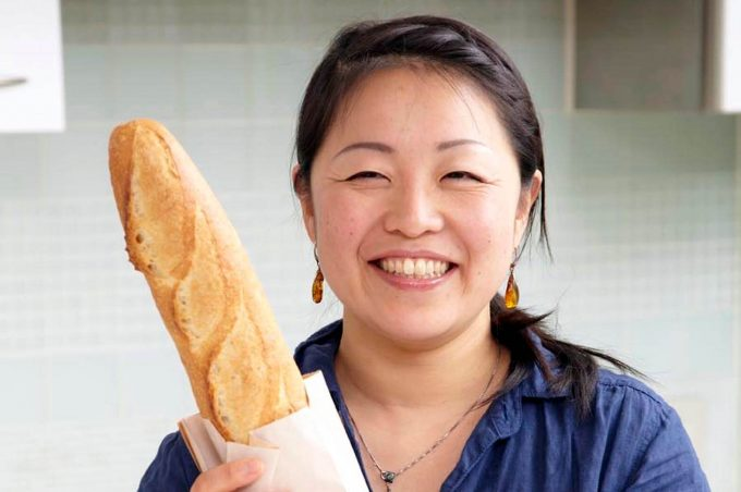 ほりえさわこ(料理研究家)の人気レシピは?また、結婚や家族は?【きょうの料理】