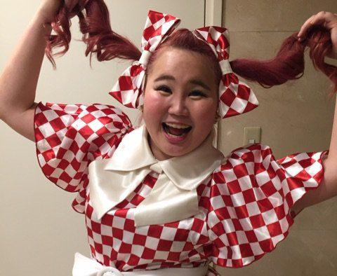 アユチャンネル(お笑い芸人)のwikiプロフ!昔は痩せて美人でかわいい?ネタや彼氏は【おもしろ荘】