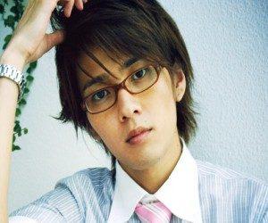 椿隆之(元仮面ライダー俳優)さんのプロフや経歴は?