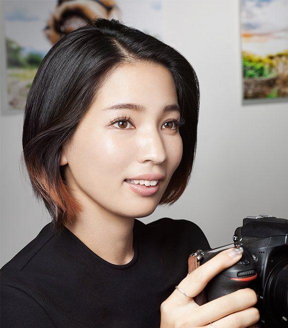 行列相談所/ヨシダナギ(美人フォトグラファー)の写真やカメラや夫(旦那)は?