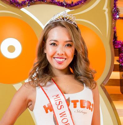 【マツコ会議】HIKA(フーターズ世界一)とは?勤務先の渋谷店が気になる!