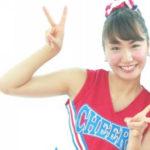 徳田亜沙美(あさみ/全日本女子チア部)の子供やモデル活動は?【ザ・ノンフィクション、】