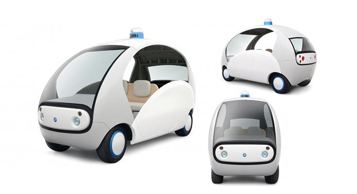 ティアフォーの完全自動運転電気自動車(マイリー)の値段や免許は?