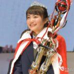 福田愛依(めい)が日本一かわいい女子高生でグランプリ!画像や高校や彼氏は?
