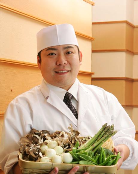 奥村仁(天ぷら)の経歴やお店の場所や評判やレシピは?【ぶっこみジャパニーズ】