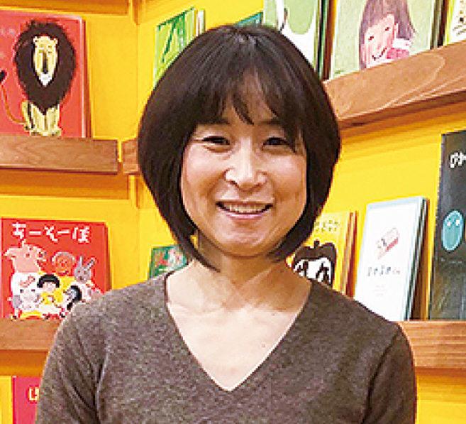 内田早苗(絵本)のwiki!講演やおすすめやイラストレーター、子供や夫(旦那)は?【マツコ】