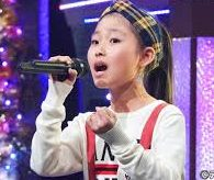 加藤礼愛(天才小学生歌手)がかわいい!wikiや母親、歌動画やチビグリとは?【カラオケ】