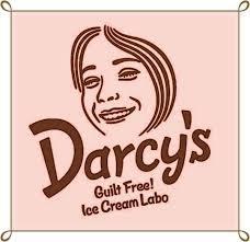松本薫のアイス店(darcy's/ダシーズ)の場所(住所)やメニューや価格、特徴やウリと評判、口コミは?