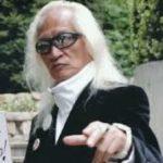 【訃報】内田裕也なぜ逝去?死因や病気があった?葬儀や告別式の日時や場所はどこ?
