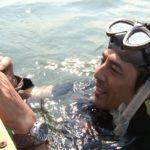 佐藤智之とは?カンボジア淡水魚が好きなのはなぜ?妻や子供と家族はいるの?【クレイジージャーニー】