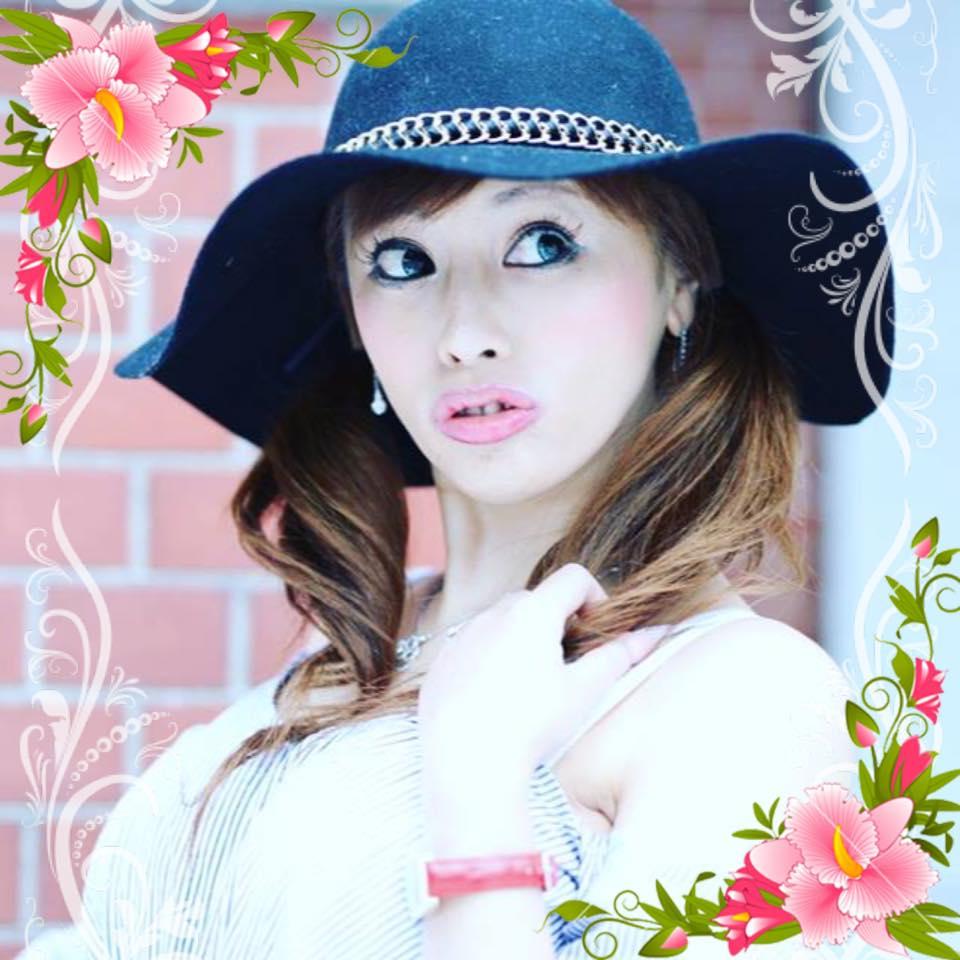 椿朋海(つばきともみ)の整形前やすっぴんと病気、札幌バルーン店と親や夫や子供が気になる!【ノンフィクション】